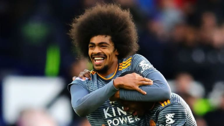 Wonderkids: 5 Leicester City Stars Who Could Break Through in 2019