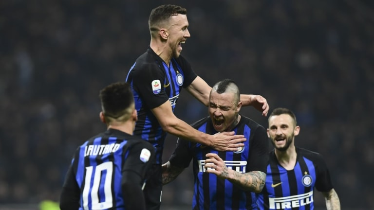 Cagliari vs Inter Preview: How to Watch, Live Stream, Kick Off Time & Team News