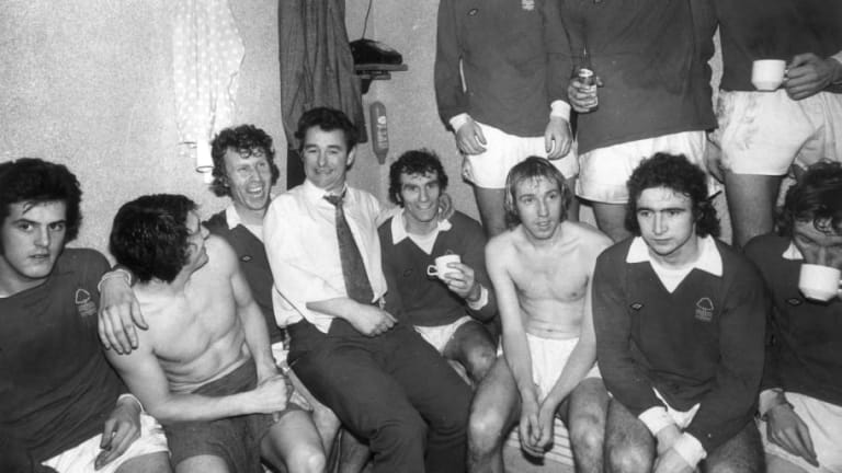 Brian Clough: The Maverick Manager's All-Time Best XI