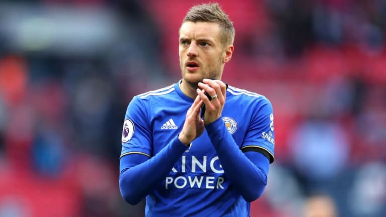 Claude Puel Insists Jamie Vardy Must Adapt to New Style of Play in Order to Prolong Career