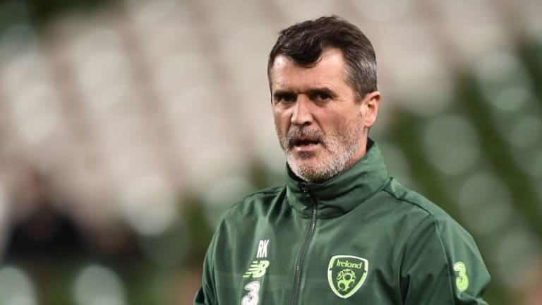 Nottingham Forest Confirm Roy Keane Has Joined Club as Assistant Manager to Martin O'Neill