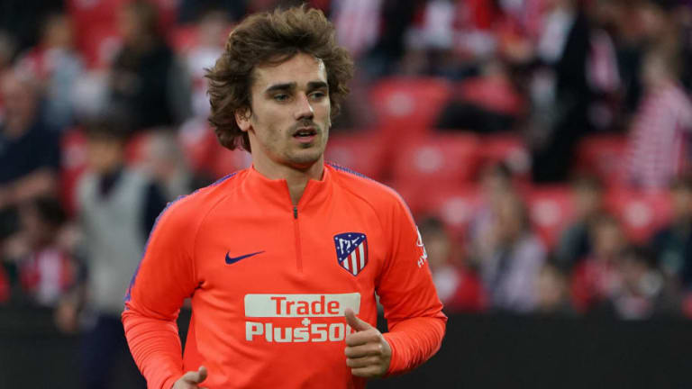 Barcelona Reconsider Antoine Griezmann Deal After 'Apology' Issued for Rejecting Move Last Summer