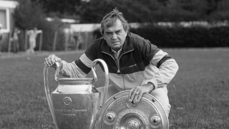 Ernst Happel: The 'Weird Man' Who Conquered European Football and Helped Shape the Modern Game