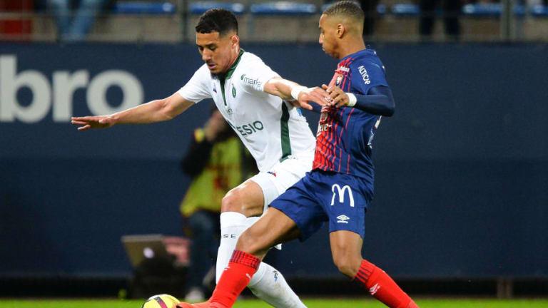 William Saliba Targeted by Tottenham as Arsenal's £27m Bid Is Rejected by Saint-Etienne