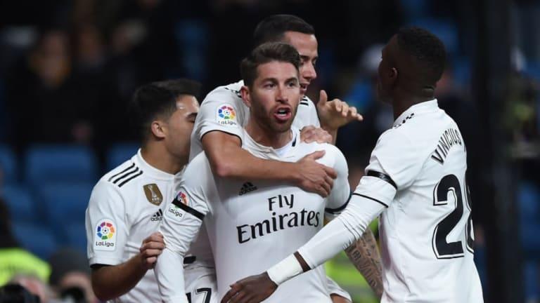 Real Madrid 3-0 Leganes: Report, Ratings & Reaction as Los Blancos Return to Winning Ways in Style