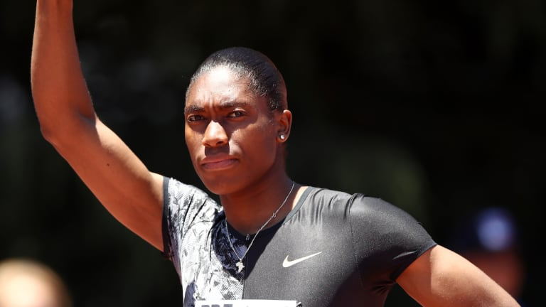 Caster Semenya No Longer Able to Compete During Testosterone Ruling Appeal vs. IAAF