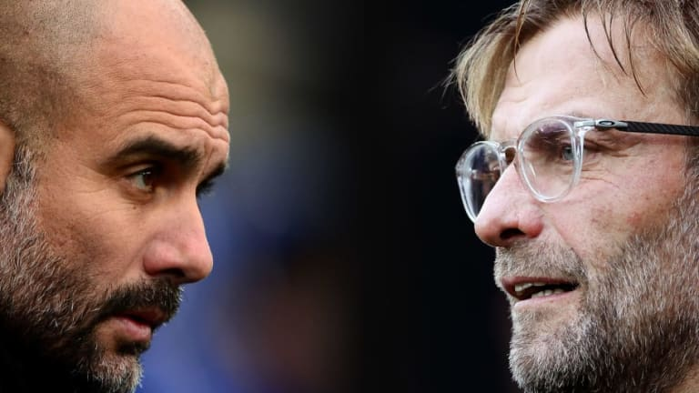 Liverpool vs Manchester City Preview: Where to Watch, Live Stream, Kick Off Time & Team News