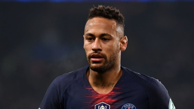 Neymar to Be Investigated by UEFA Following Comments Made After PSG's Defeat to Man Utd in UCL