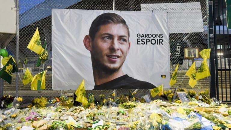 INCREIBLE | El terrible dato revelado sobre el piloto de Emiliano Sala