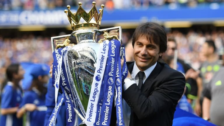 Antonio Conte: 6 of the Inter Manager's Greatest Coaching Achievements