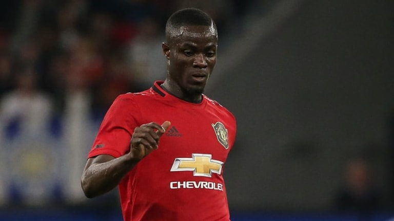 Eric Bailly Ruled Out of Action for Up to Five Months After Undergoing Knee Surgery