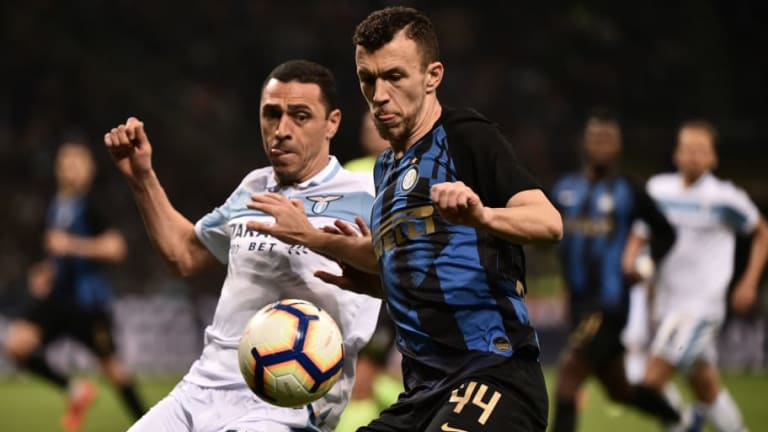 Inter 0-1 Lazio: Report, Ratings & Reaction as Nerazzurri Miss Chance to Strengthen Grip On Third
