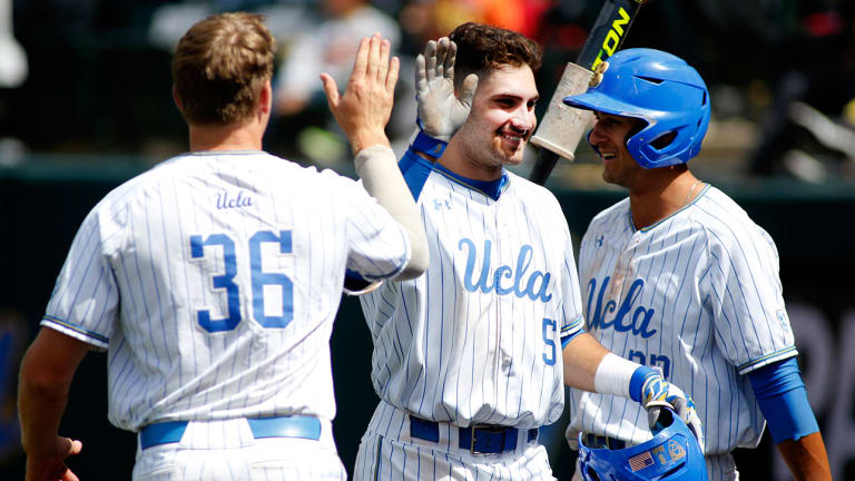 NCAA Baseball Tournament Preview: Who's Got the Inside Track to Omaha?