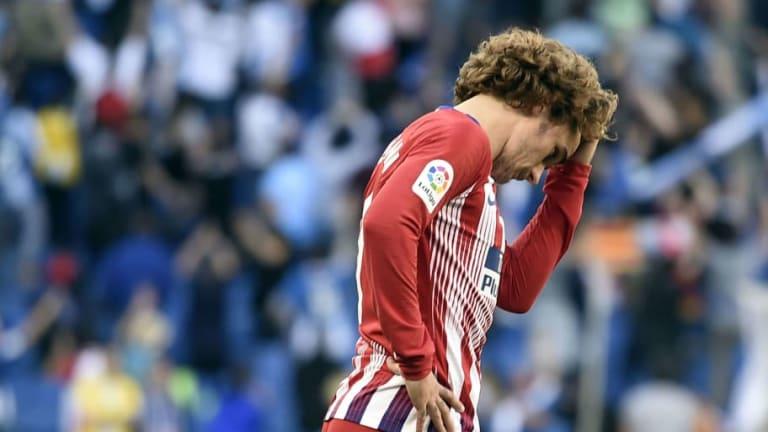 El vestuario del Barça le dice NO a la llegada de Griezmann