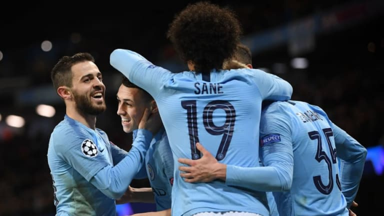 La FIFA podría sancionar al Manchester City por violar la política de fichajes