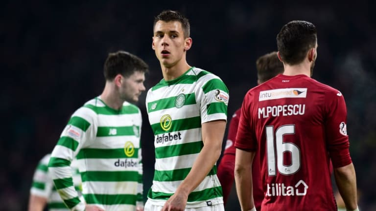 Brendan Rodgers Assesses Defensive Options as Filip Benkovic's Future Remains Unclear