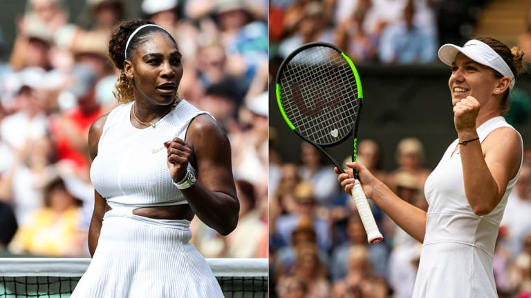 Serena Williams vs. Simona Halep: Keys to the Match, Predictions for Wimbledon Final