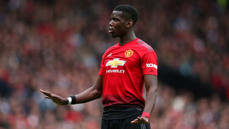 Paul Pogba Discusses 'Haircut' Critics & Claims He Is 'Judged Differently' at Man Utd