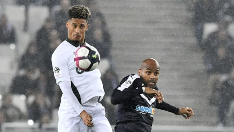William Saliba Discusses His Upbringing & Relationship With Kylian Mbappe Following Move to Arsenal