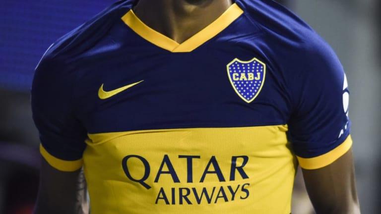 Los detalles del histórico acuerdo entre Boca y Adidas