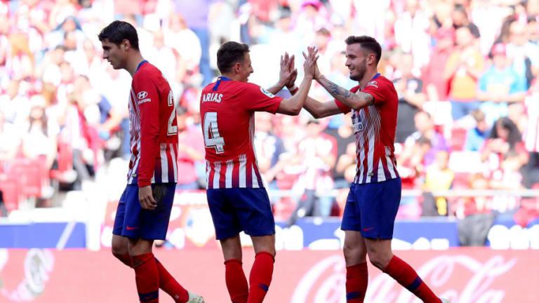Lo bueno, lo malo y lo feo de la victoria por la mínima del Atlético de Madrid ante el Valladolid