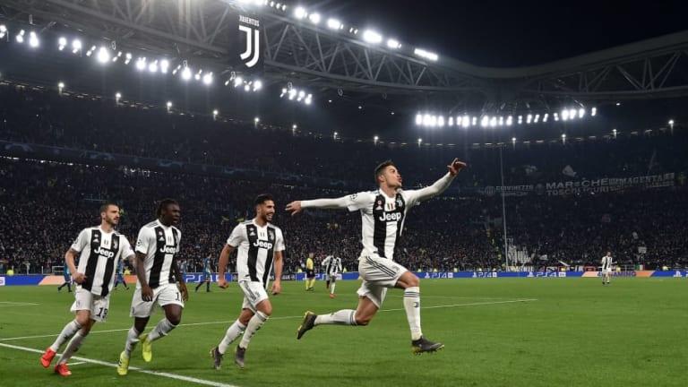 Juventus vs Empoli Preview: Where to Watch, Live Stream, Kick Off Time & Team News