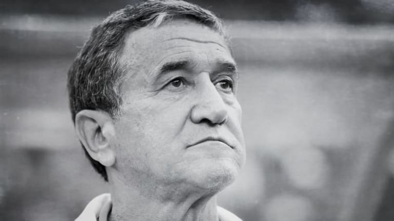 Carlos Alberto Parreira: The International Specialist Who Never Shied Away From a Challenge