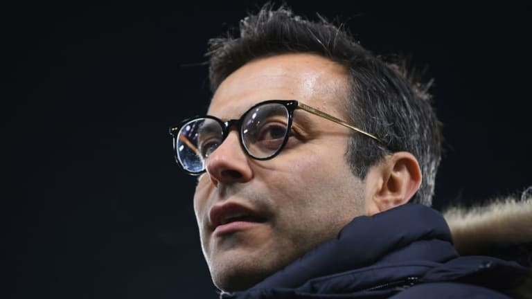 Andrea Radrizzani to Consider Selling Leeds Should Club Fail to Achieve Premier League Promotion