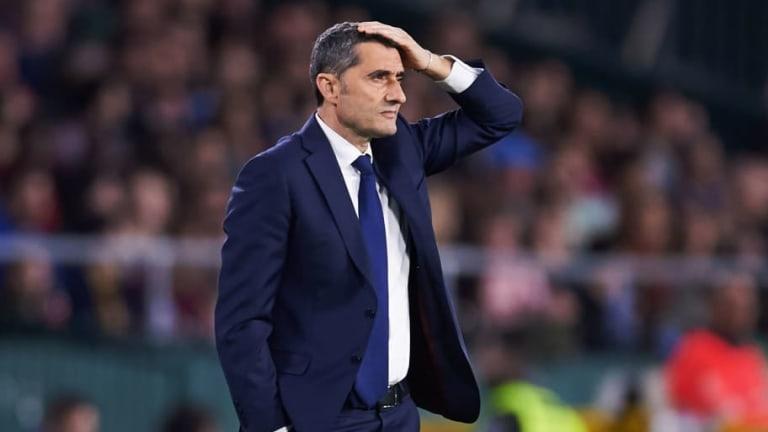 El más que complicado mes de abril que tiene por delante el FC Barcelona