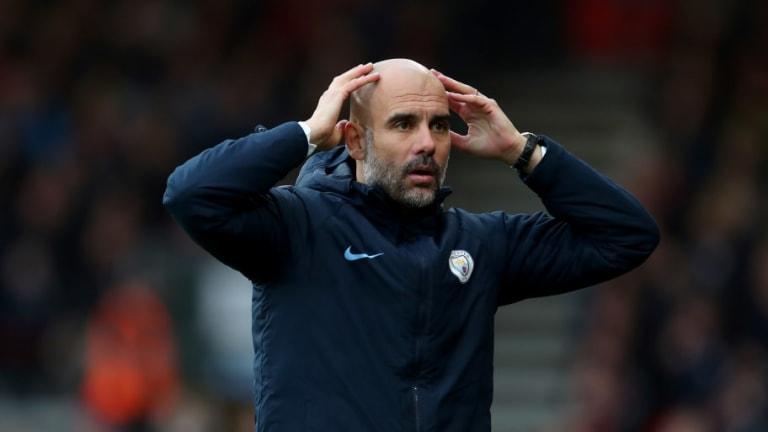 Manchester City podría ser expulsado de la Champions League por dopaje financiero