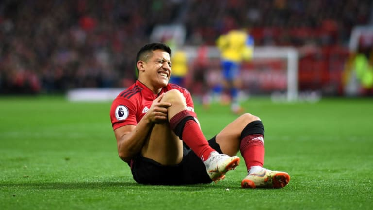 Ole Gunnar Solskjaer Prepared to Let Alexis Sanchez Leave Manchester United on Loan Next Season