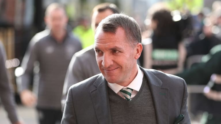Brendan Rodgers Speaks Out on Leicester Links Amid Rumours of David Wagner Interest