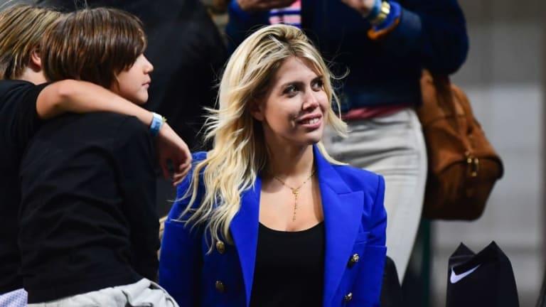 Wanda Nara: Mauro Icardi's Wife & the Agent Behind the Forward's Inter Debacle