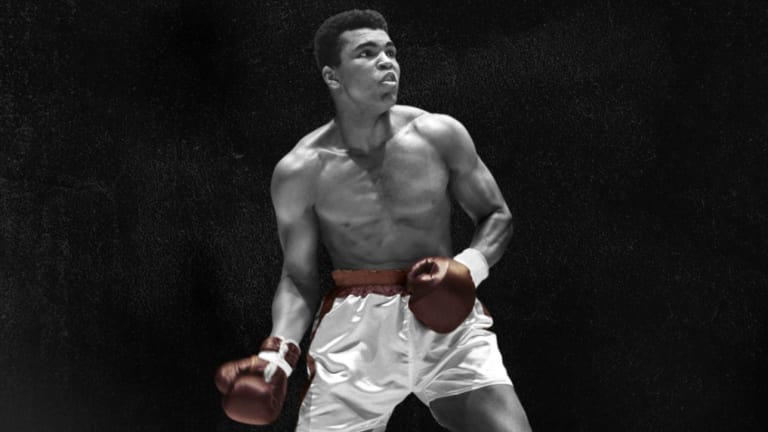 Two-Part Muhammad Ali Biopic Headlines Upcoming 2019 Sports Documentaries