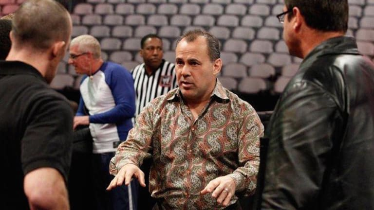 Sources: Dean Malenko Quits WWE After 18 Years as Backstage Agent