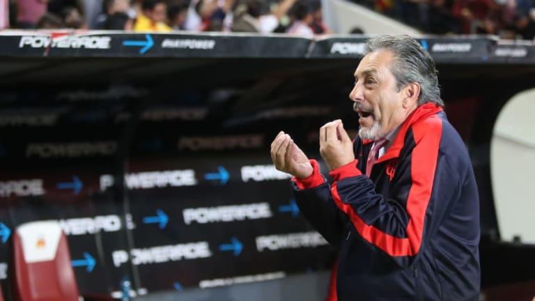 La cantidad de dinero que ganará Tomás Boy por dirigir a Chivas por 4 partidos