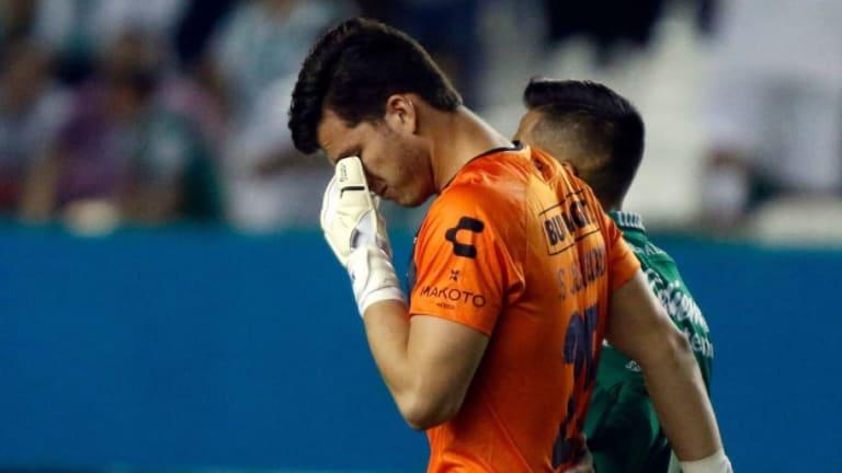 Veracruz ofrece disculpas a su afición tras perder la categoría