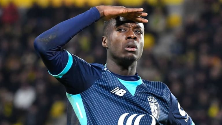Nicolas Pépé: 5 Reasons Why Moving to Arsenal Is the Right Career Move