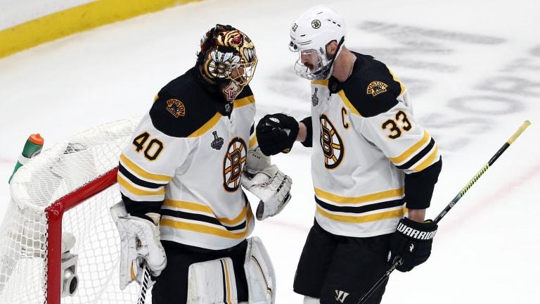 Tuukka Rask Comes Through Again as Bruins Force Game 7 in Stanley Cup Final