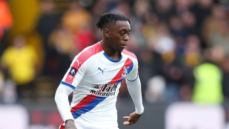 Aaron Wan-Bissaka Passes Man Utd Medical With £50m Move Completion Set for Friday