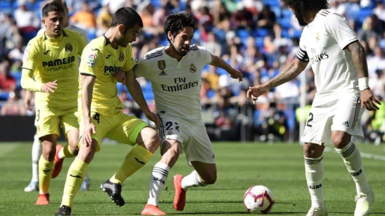 Lo bueno, lo malo y lo feo de la victoria del Real Madrid contra el Villarreal