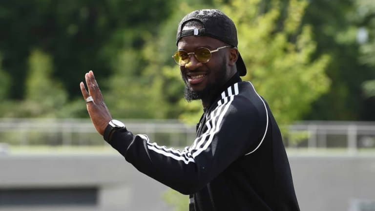 Tanguy Ndombele: Why Tottenham's Record Transfer Is the Bargain Signing of the Summer