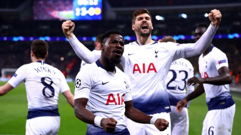 Tottenham 3-0 Borussia Dortmund: Report, Ratings & Reaction as Spurs Seize Control of Last 16 Tie