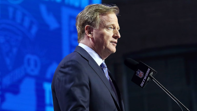 What's Next for the NFL and Marijuana?