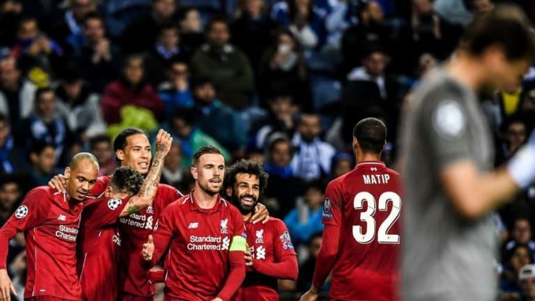 Así juega el Liverpool, rival del FC Barcelona en semifinales