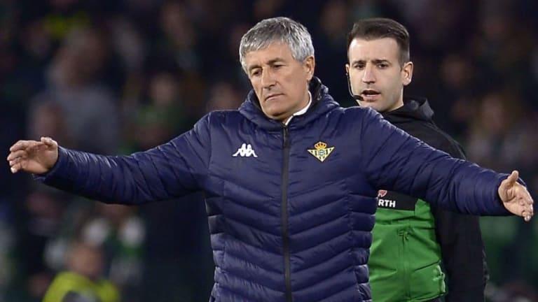Celta de Vigo - Real Betis | Alineaciones confirmadas