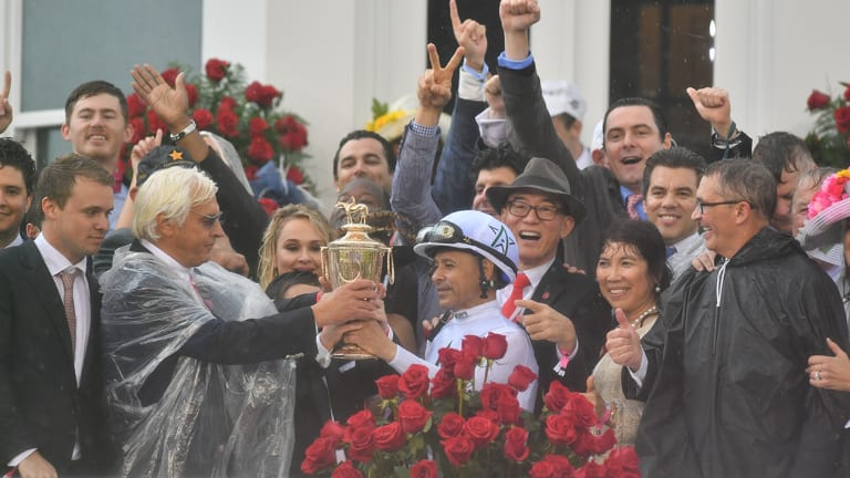 How Much Money Does the Kentucky Derby Winner Make?