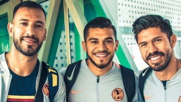 La actividad de los equipos mexicanos en la Fecha FIFA