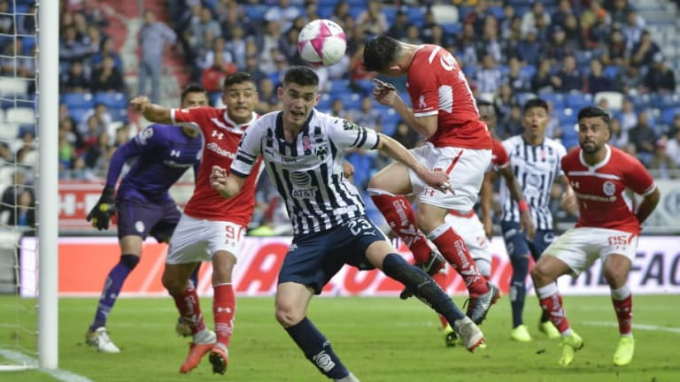 Toluca vs Monterrey | Horario, transmisión de TV y posibles alineaciones