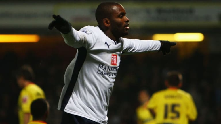 Darren Bent Admits it Was 'Pretty Easy' to Reject West Ham and Sign for Tottenham